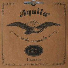 "Aquila ""New Nylgut®"" Strings"