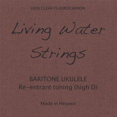 Living Water Strings