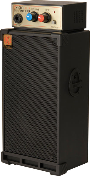 Eden Microtour Portable Bass Amplifier