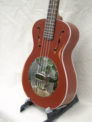 Lone Star Baritone Resonator