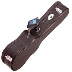 Profile Hardshell Ukulele Case - Black