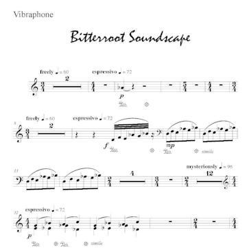 Bitterroot Soundscape - Digital Download