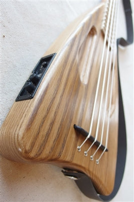 Timber: Electric Bass – Bytown Instruments