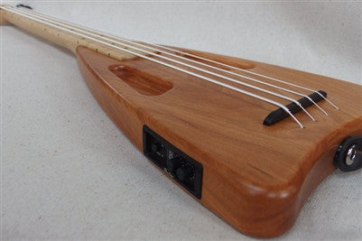 Timber: Electric Bass