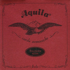 Aquila Thundergut Bass Ukulele Strings