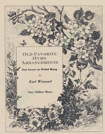 Old Favorite Hymn Arrangements - BARGAIN BASEMENT BEAUTY!