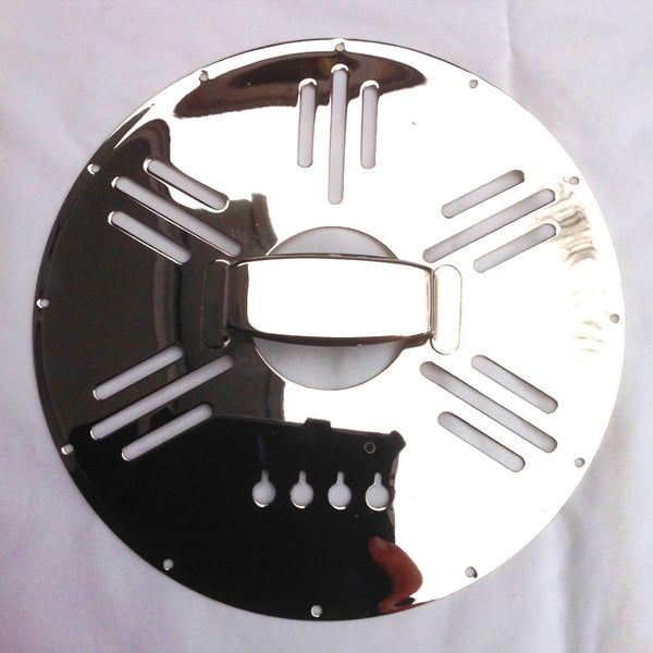 Resonator Cover Plate