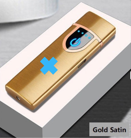 Othman Rechargeable Usb Lighter