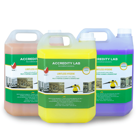 Disinfectant liquid (1 Gallon)