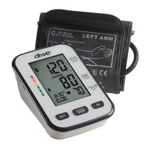 Load image into Gallery viewer, Automatic Deluxe Blood Pressure Monitor, Upper Arm