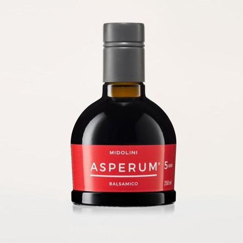 Asperum 5 anni (250 ml)