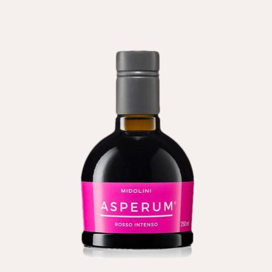 Asperum Intenso rosso (250 ml)
