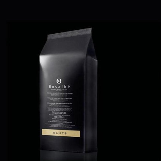 caffe' in grani arabica - Blues 1kg