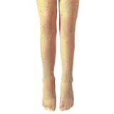 **ISSA MUST HAVE** DIAMOND Tights for Toddlers - Girls
