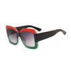 **ISSA MUST HAVE ** life's GUCCI mini Block Frames (For Toddlers)