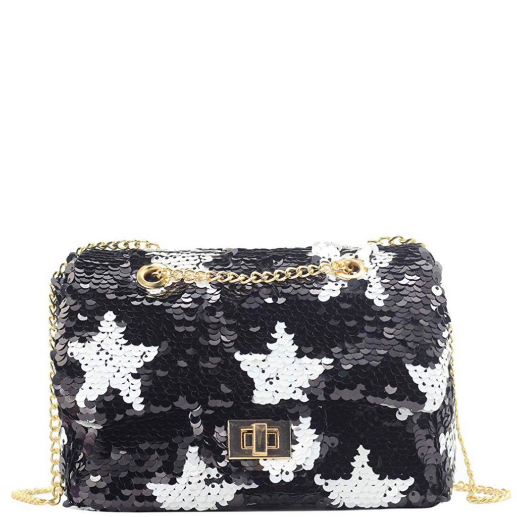 **ISSA MUST HAVE** Star Quality mini Crossbody (For Toddlers)
