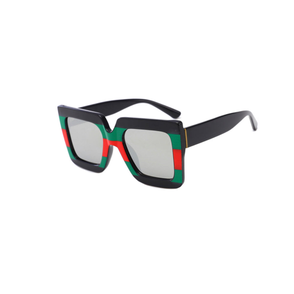 **ISSA MUST HAVE** Get GUCCI Mirror mini Block Frames (For Toddlers)