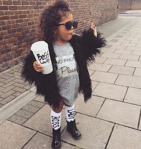 **NEW ARRIVAL** You Need It CUSTOM Tee  (Toddler - Girls)