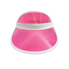**ISSA A MUST HAVE** SHADE Blocker mini Visor (For Toddlers - Girls)