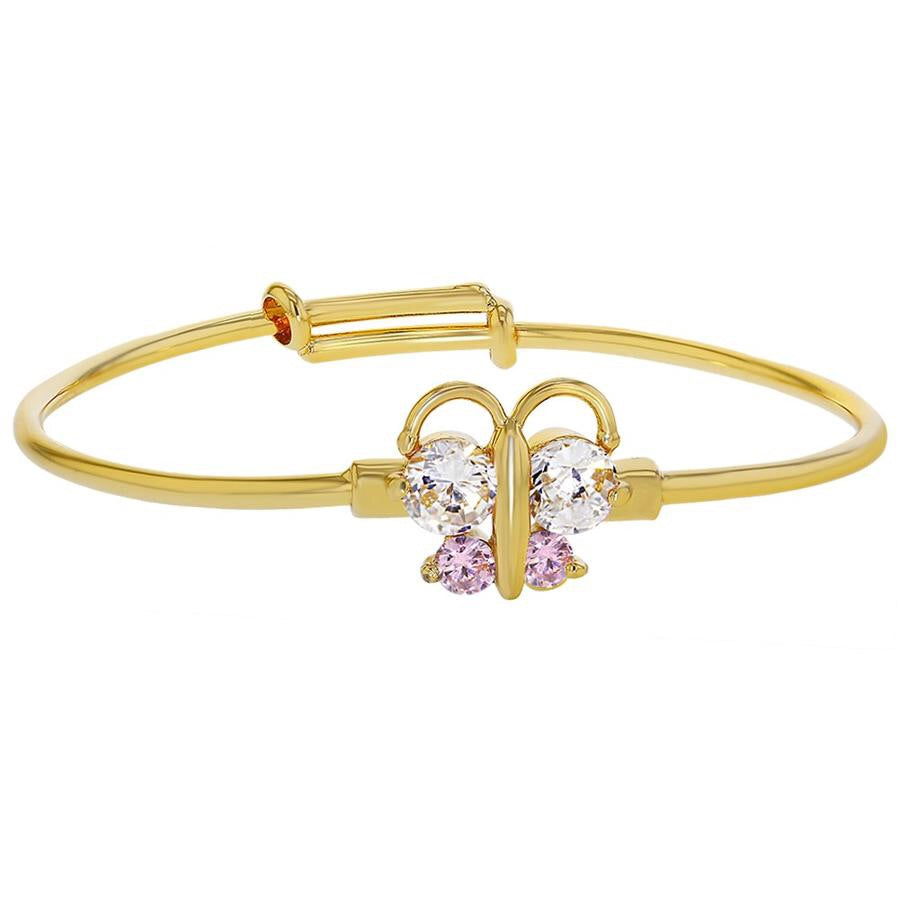 **NEW ARRIVAL** my Little Butterfly Bangle