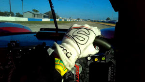Timo Reger at Sebring International Raceway