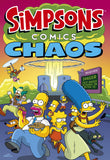 Simpsons Comic Chaos