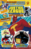 DC Superheroes: Justice League Issue 4
