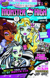 Monster High Issue #6