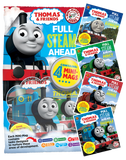 Thomas and Friends MiNi-Mags Series 1