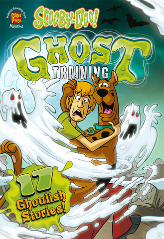 Scooby-Doo Ghost Training