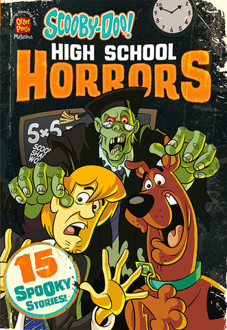 Scooby-Doo High School Horror