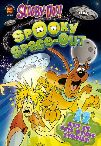 Scooby-Doo Spooky Space-Out