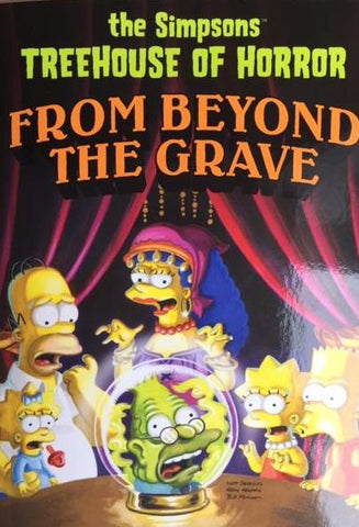 Treehouse of Horror From Beyond the Grave