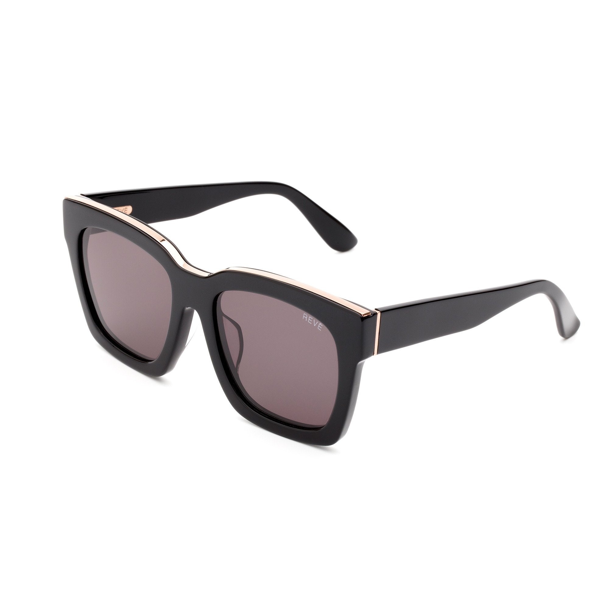 REVE by RENE alphabet sunglasses