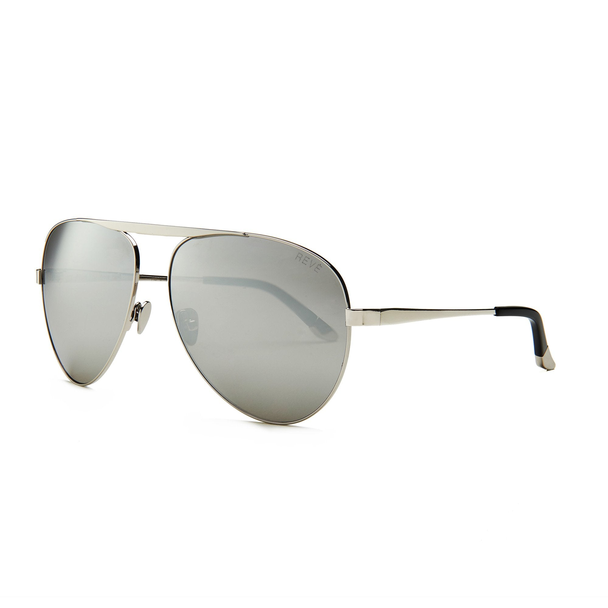 REVE by RENE wish you were here aviator sunglasses