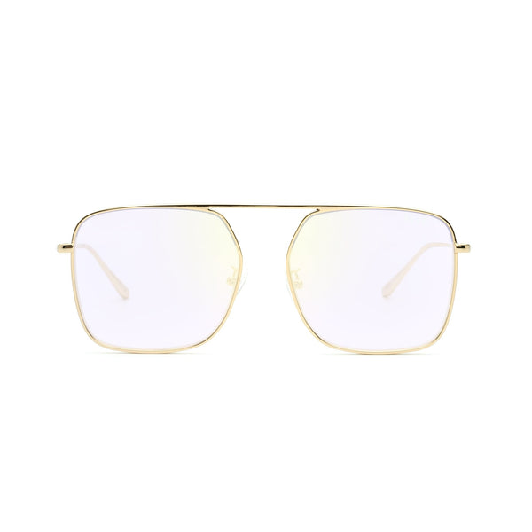 BPM | Unicorn Square framed sunglasses