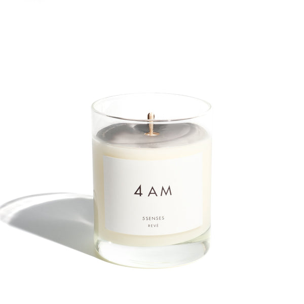 5 SENSES | 4AM CANDLE | REVE by RENE