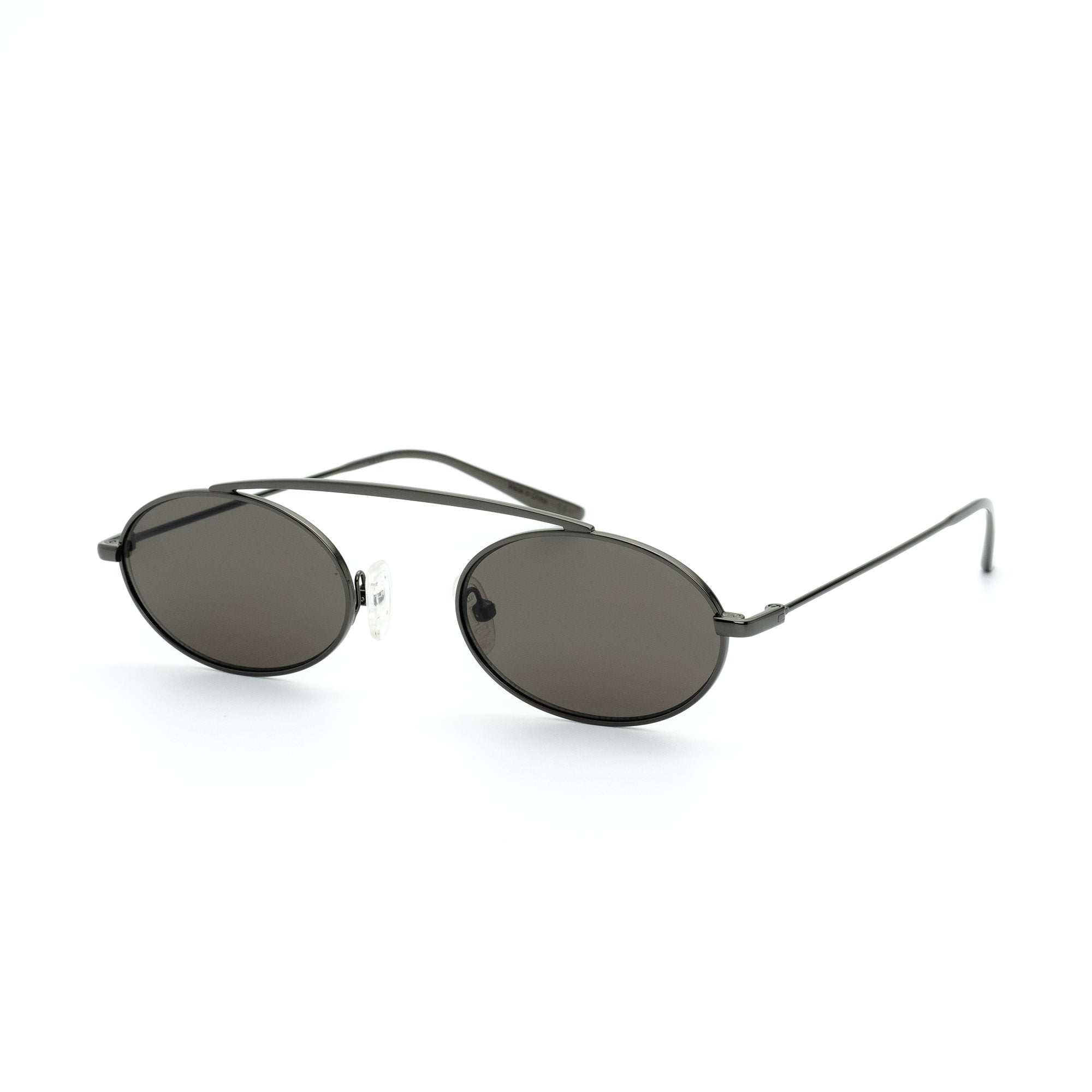 REVE by RENE dopey sunglasses | black sunglasses