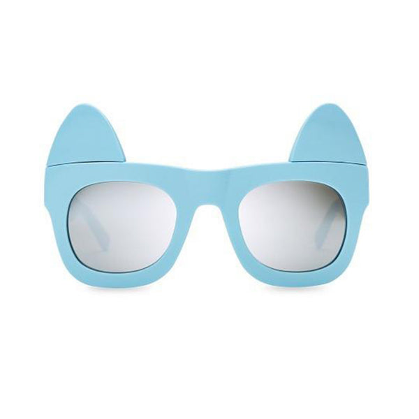 (Custom Made) MAKE ME MEOW | OUR LITTLE SECRET | POWDER BLUE Sunglasses | REVE by RENE