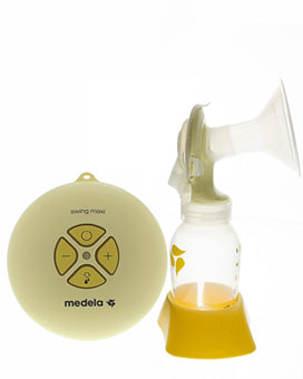 Medela Swing Compare