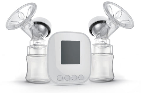 Apre Baby TWIN 2 in 1 Electric Breast Pump