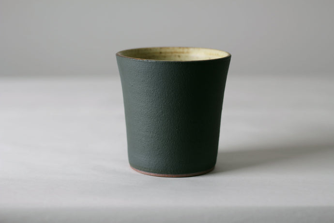 Cappuccino Coffee Cup - Carbon