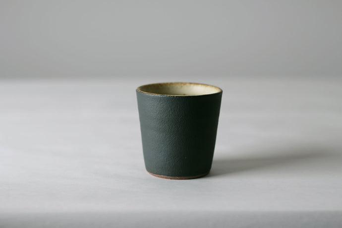Espresso Coffee Cup - Carbon