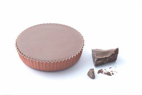Traditional Milk Peanut Butter Cups
