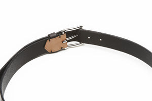 A007. Alstad Belt - Natural