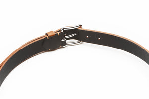 A007. Alstad Belt - Black