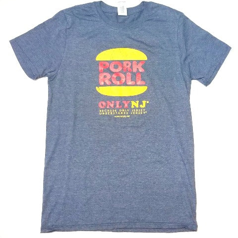 Pork Roll King T-Shirt
