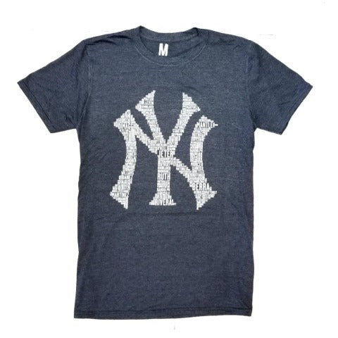 Yankees Legends Signature Series T Shirt
