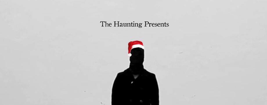 the haunting presents the enemies list christmas album free