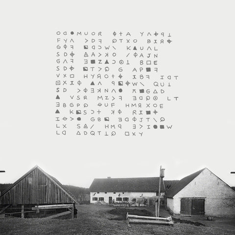 Giles Corey - Hinterkaifeck (Digital)